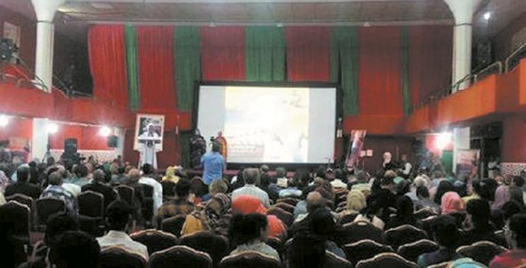 Festival du film documentaire sur la culture hassanie : L'appel à candidature ouvert