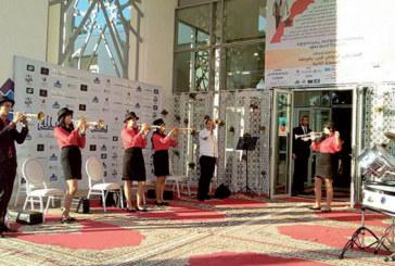 Festival international Ibn Battouta : Un carnaval sillonne  les principales rues et avenues de Tanger