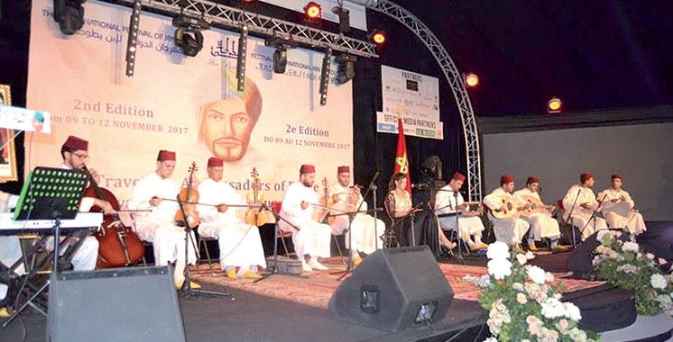 Festival international Ibn Battouta : Une seconde  2e édition dédiée à la paix et la tolérance
