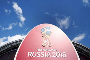 Mondial 2018 : Les 32 sélections se partageront 400 millions  de dollars