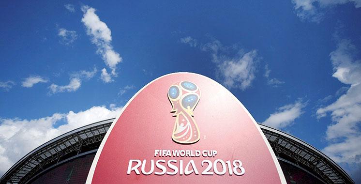 Mondial 2018 : La Russie veut dépenser 215 millions d'euros pour pérenniser les stades