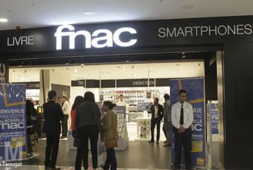 Fnac Maroc : Un deuxième magasin à Casablanca