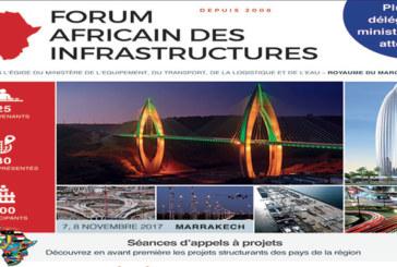 Et de 10 pour le forum africain : L'événement démarre aujourd'hui ses travaux à Marrakech