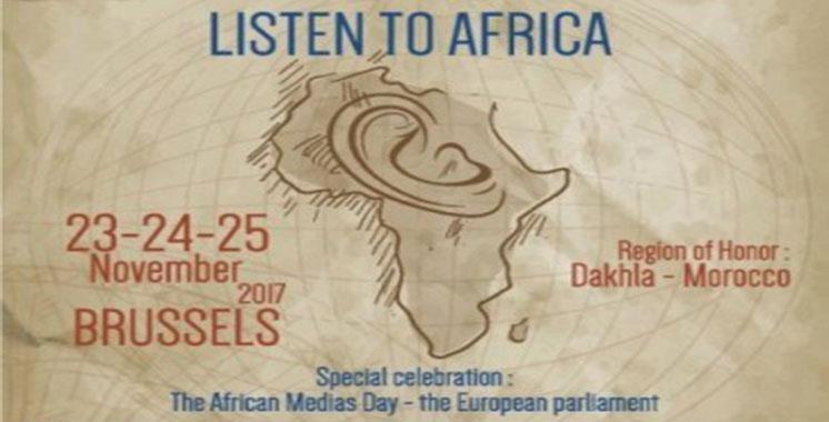 Session annuelle du Globe's Forum : L'intégrité territoriale du Maroc  promue au Parlement européen