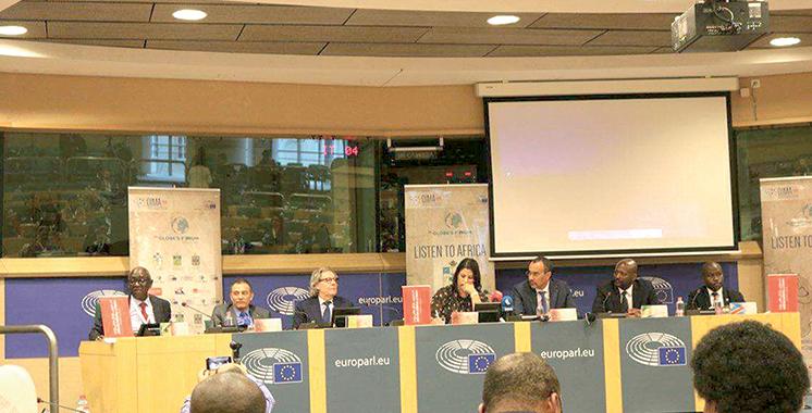 Le retour du Maroc à l'UA, clé de voûte  de la coopération Afrique-UE
