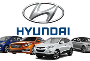 Hyundai : Les prix de fin d'année