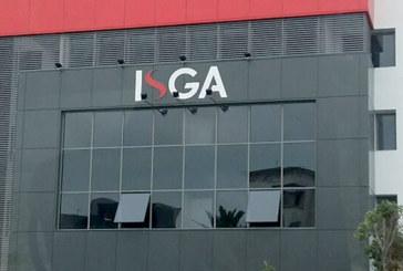 Le système LMD débattu à l'ISGA