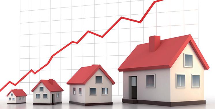 Immobilier : Les ventes chutent de 18,7%