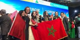 Egypte : Les élèves du lycée Abidar Al Ghifari de Rabat lauréats du premier prix de la création d'entreprise
