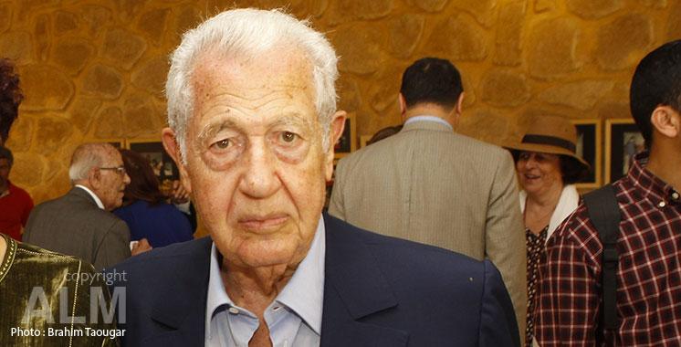 Décès de Jacques Toledano, président du Musée du Judaïsme Marocain