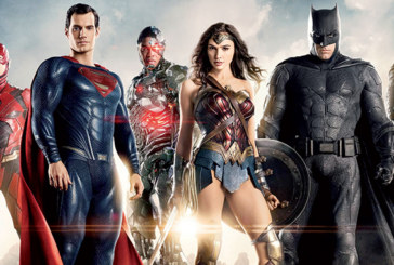 Projection «Justice League»  au Imax Morocco Mall