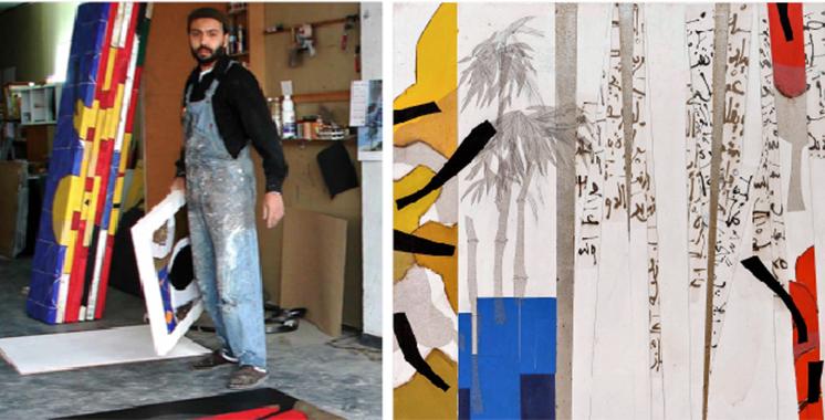 «30 de Cinquante » de Khalid Bekay  à Casablanca