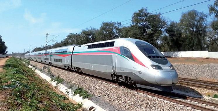 LGV : La locomotive d'un Maroc  à grande vitesse