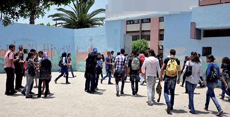 Violences à l'égard des enseignants :  Les mesures de la tutelle