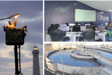 Ville durable : Les solutions Lydec pour Casablanca