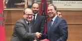 En marge du forum économique Maroc-France: La CDG et l'AFD s'allient pour les transitions énergétique et territoriale