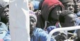 Des migrants subsahariens refoulés vers leurs pays d'origine par les autorités marocaines