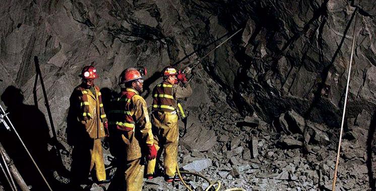 Région minière Tafilalet et Figuig : Les modalités du projet de décret n°2.18.442 chez le SGG