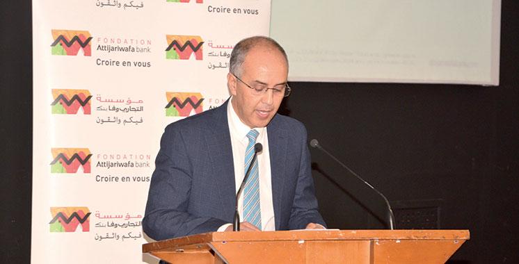 Les atouts de la région du Souss-Massa mis  en lumière par la Fondation Attijariwafa bank