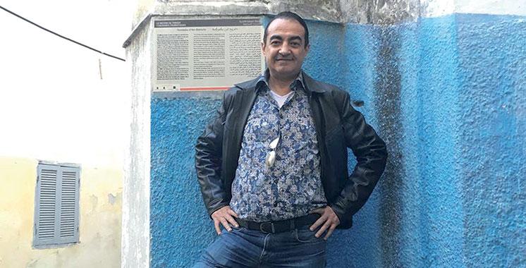 Mohamed Dekkak : «Le budget de notre festival  est participatif et volontariste»