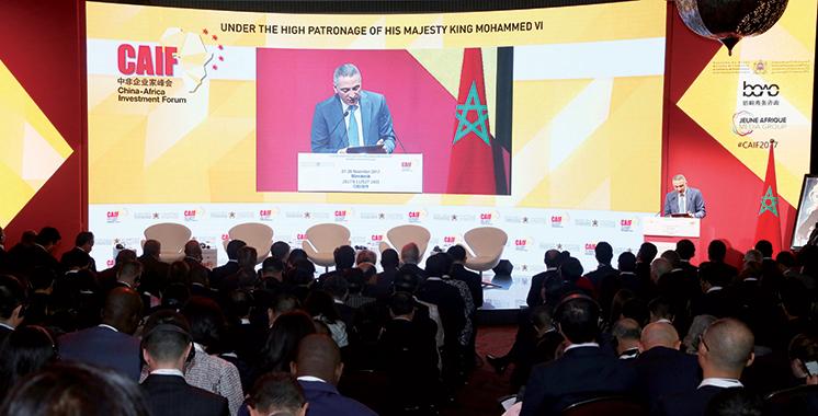 2ème édition du «China-Africa Investment Forum» : L'Afrique vitale pour l'avenir de la Chine ?