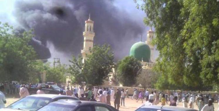 Nigeria: Au moins 50 morts dans un attentat-suicide
