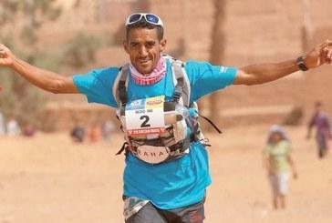 Zagora : Rachid  El Morabity  remporte le Grand Trail de la vallée du Drâa