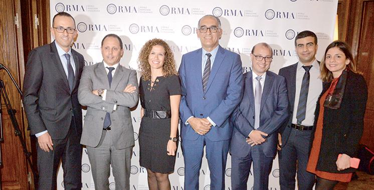 L'innovation au cœur de la stratégie de RMA