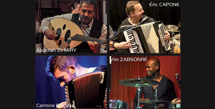 Rencontres musicales de Casablanca : Une 8ème édition prometteuse