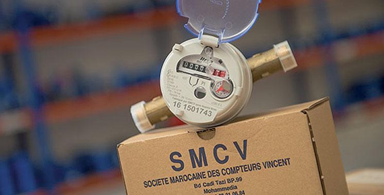 La Société marocaine des compteurs Vincent réalise son premier bilan carbone