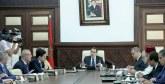 Les décrets d'application adoptés : Feu vert pour l'AMDIE et l'Agence  du développement numérique
