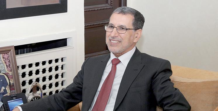 30ème sommet de l'Union africaine : Saad Eddine El Othmani conduit la délégation marocaine à Addis-Abeba