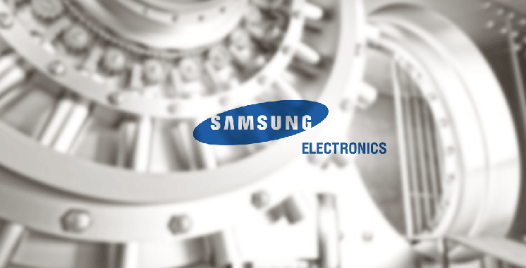 Samsung annonce une nouvelle technologie de batterie plus performante