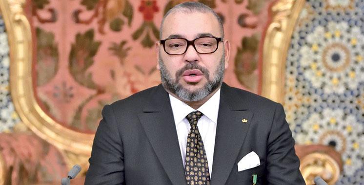 Sahara : SM le Roi fixe les règles de travail avec l'ONU