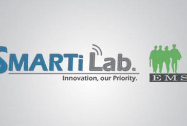 Le «SmartiLab EMSI» décroche deux médailles d'argent au BIXPO 2017