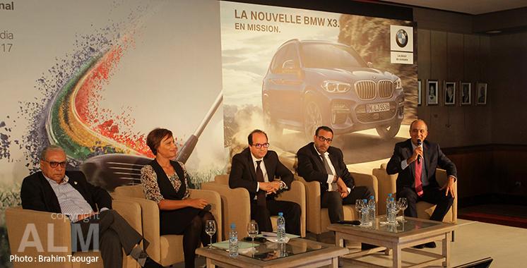 Smeia organise la 8ème édition  de la BMW Golf Cup au Maroc
