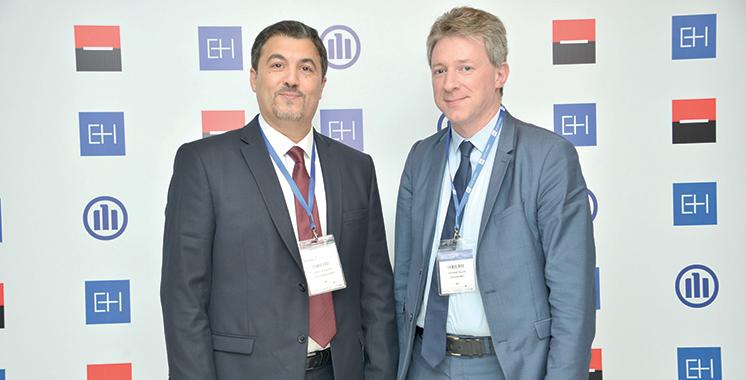 5ème édition de l'Observatoire international du commerce: Euler Hermes met son expertise au profit  des opérateurs économiques