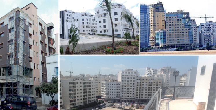Immobilier : Les grands projets structurants dopent le marché