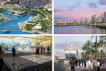 Tanja Marina Bay dans les starting-blocks