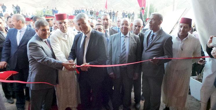Le festival est à sa 11ème édition : Le safran à l'honneur à Tiliouine