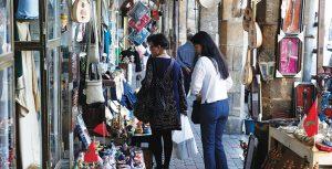 L'artisanat marocain vu par les touristes étrangers
