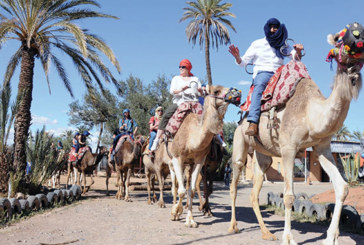 Plus de 53 milliards DH générés  par l'activité touristique