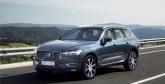 Volvo Cars : Vers une quatrième année record