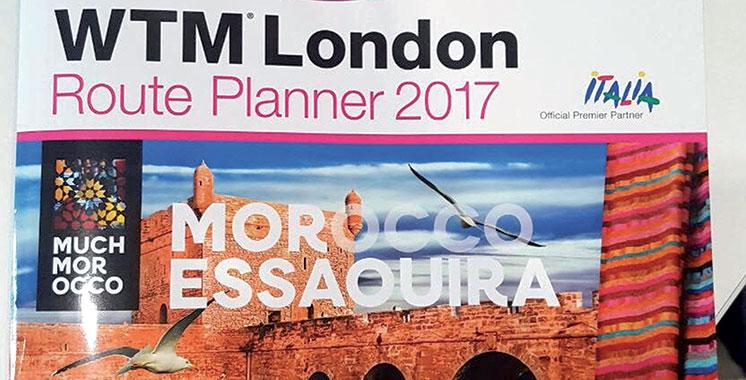 Tourisme: Le géant britannique du tourisme Thomas Cook promeut la destination Maroc