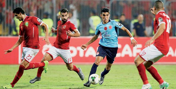 Wydad-Al Ahly : Une finale pas comme les autres