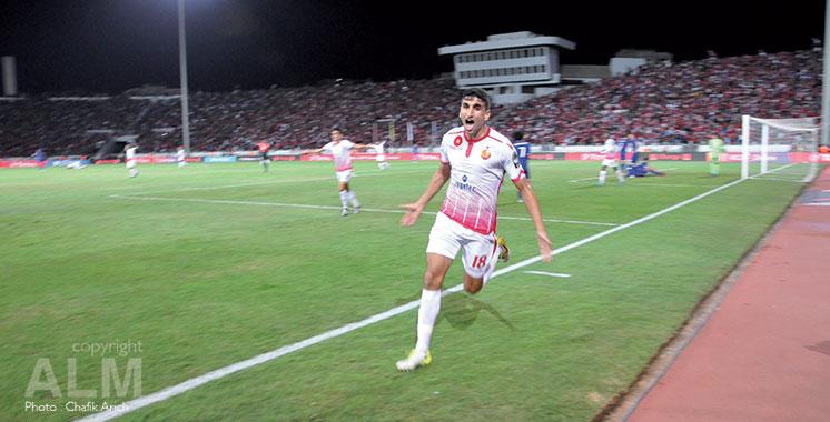 Coupe du monde des clubs : Le WAC débute face aux Mexicains du CF Pachuca