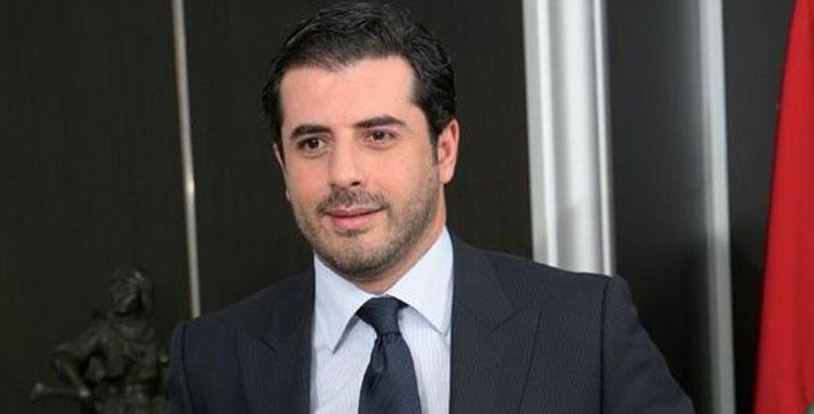 M. Yassir Znagui qualifie de «grotesque montage» la photographie du Roi au Qatar