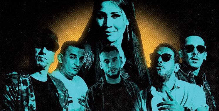 «Ygoulou Mabghaw» : Quand le rap et le hassani se réunissent