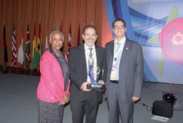 ONDA : L'engagement en faveur de l'Afrique primé
