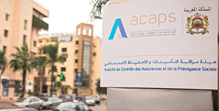 Blanchiment de capitaux : L'ACAPS et l'UTRF renforcent leur coopération